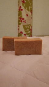 NEW石鹸  育毛石鹸!?とフローラル石鹸