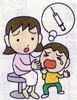 闇の医療  ワクチン