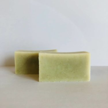 NEW石鹸