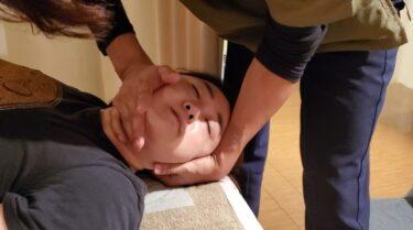 「顎関節症」 6年間の痛みバイバイ(^。^)屮